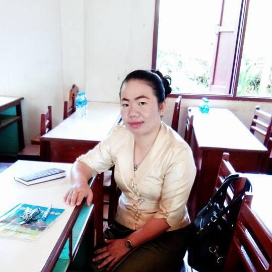 Chantala Bouthdavan